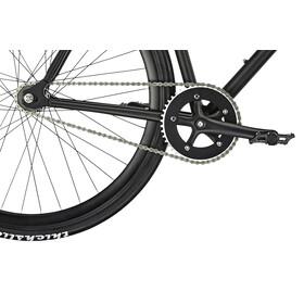 FIXIE Inc. Floater 2S - Vélo de ville - noir